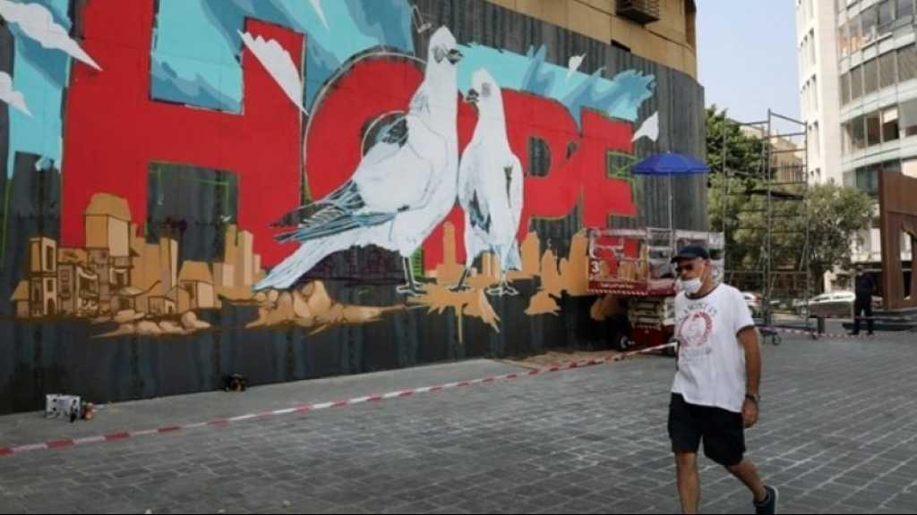 Coronavirus au Liban: 7 décès et 1248 cas en 24h, le seuil des 40 000 cas franchi