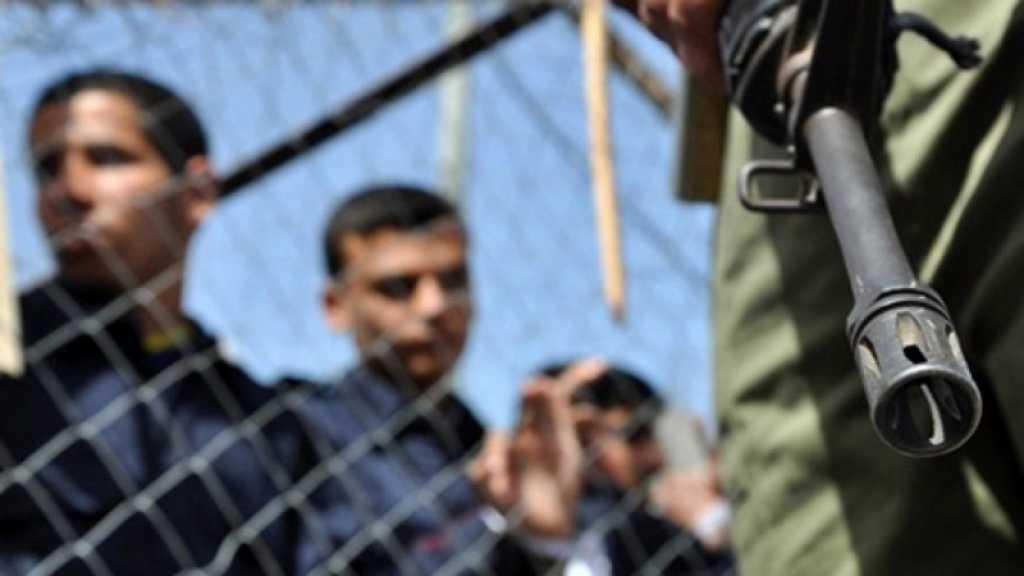Une grève de la faim prévue dans les prisons d'occupation vendredi et samedi