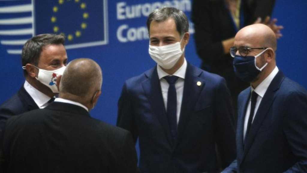 Méditerranée: l'UE met en garde la Turquie contre des sanctions, la Grèce «pleinement satisfaite»
