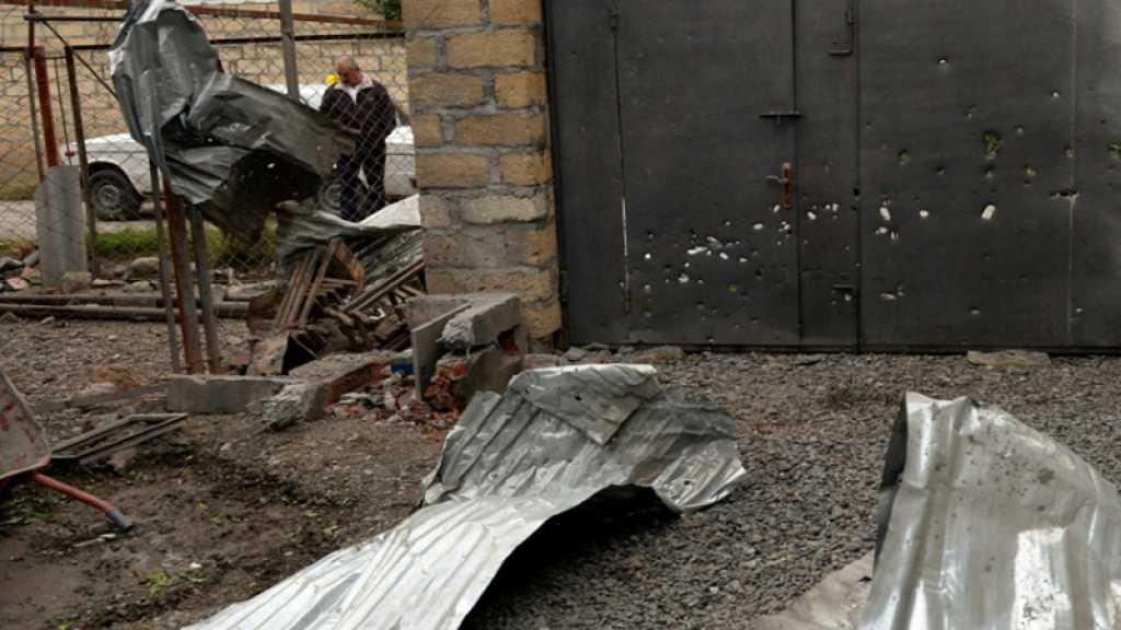 Nouveaux combats au Karabakh, la Turquie accusée d'attiser le conflit