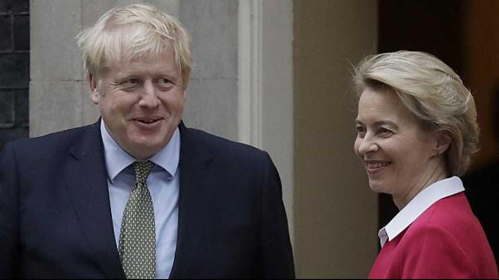 Brexit: l'UE fera un «bilan» des négociations samedi avec Londres
