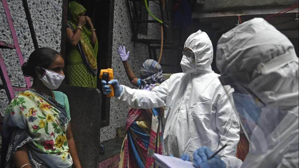 Coronavirus: plus de 100.000 morts en Inde, arrivée du vaccin russe au Venezuela