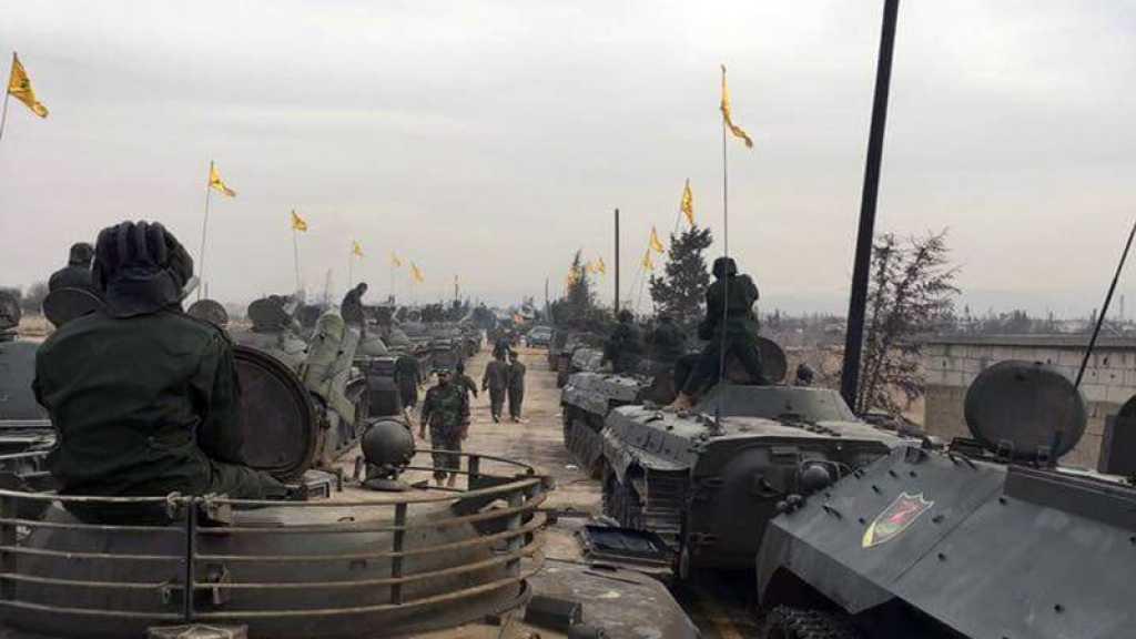Sayed Nasrallah: Lors du combat, faire du tort aux civils nous est interdit