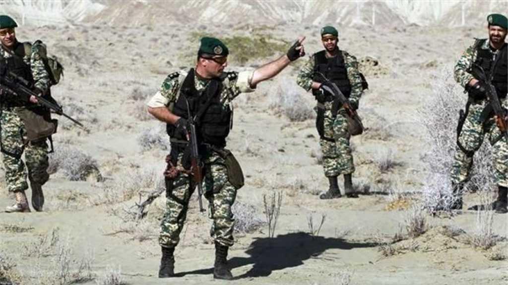 Iran: arrestation des auteurs d'un attentat contre les Gardiens de la Révolution