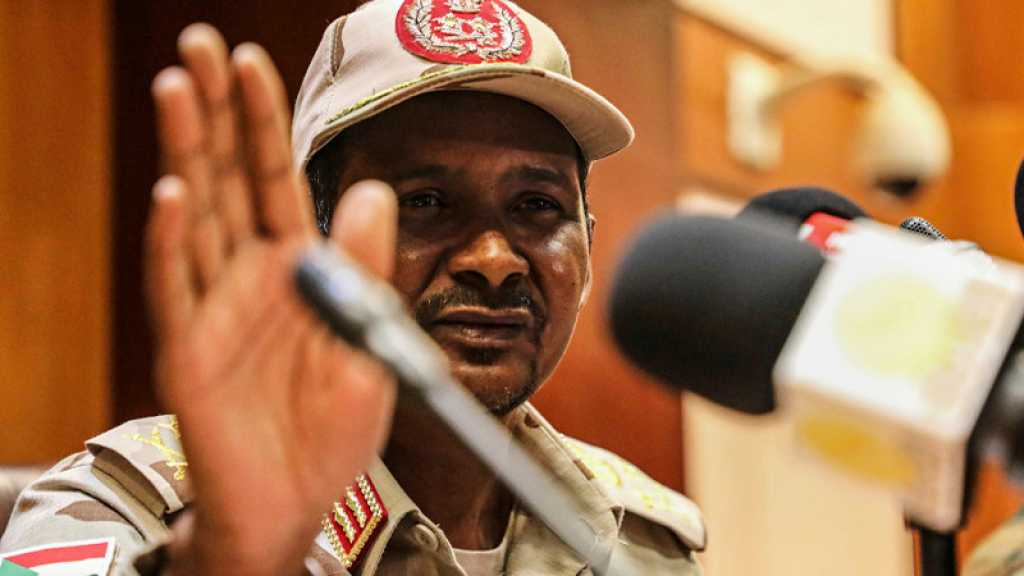Soudan: «Nous avons besoin d'Israël», dit un haut responsable