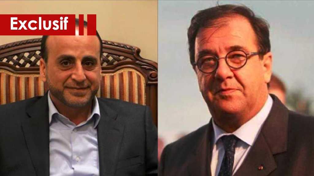 Entretien Foucher-Moussaoui…Paris attaché à la coopération avec le Hezbollah