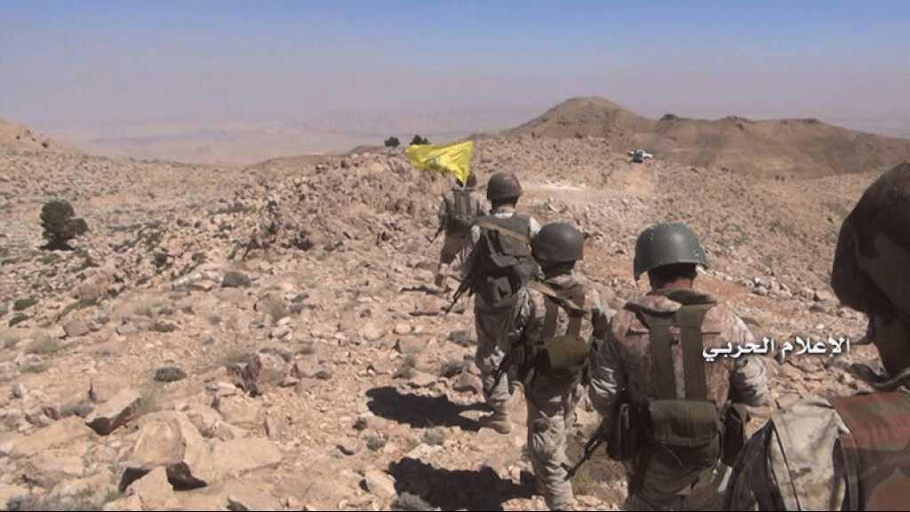 Sayed Nasrallah: Les ennemis sont effrayés du Hezbollah avant qu'il n'agit