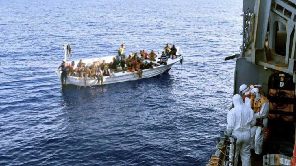 Liban: l'armée intercepte une nouvelle traversée clandestine en mer