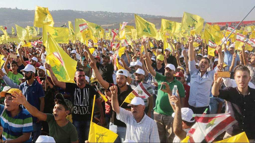 Les «guerres nouvelles» menées par «Israël» et les USA réussiront-elles à affaiblir le Hezbollah