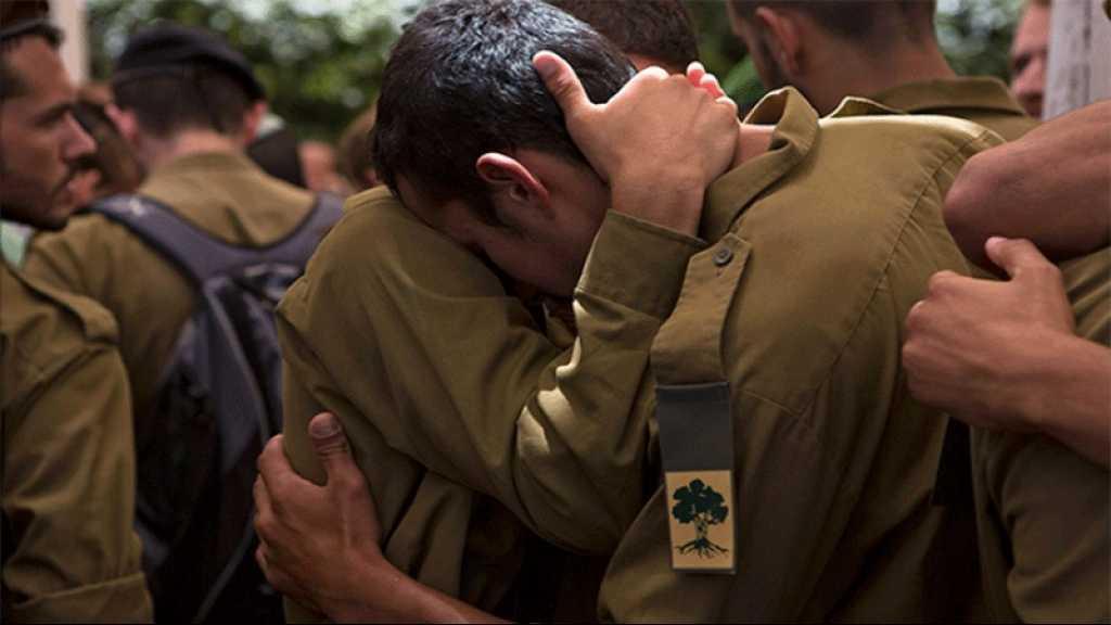 Les tunnels de la résistance causent des crises psychologiques aux soldats de l'occupation