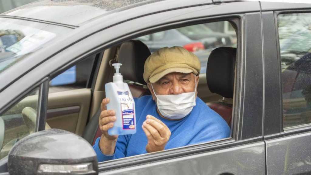 Coronavirus au Liban: 1 175 nouveaux cas et huit décès en 24 heures