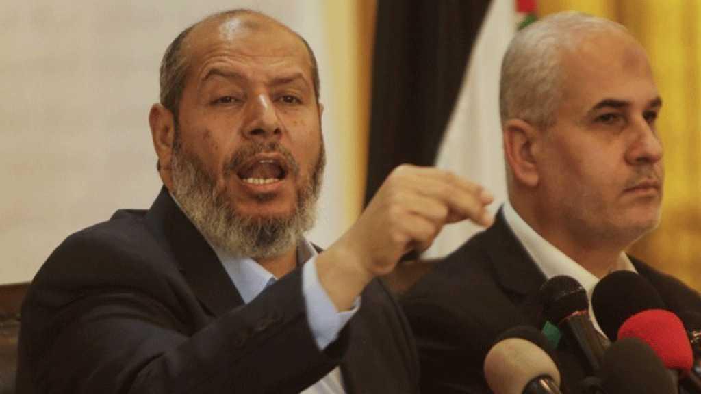 Le Hamas met en garde contre la poursuite de la voie de la normalisation avec «Israël»