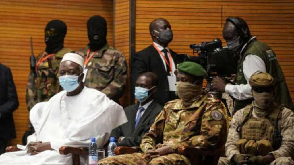 Gouvernement de transition au Mali: des militaires aux postes clés