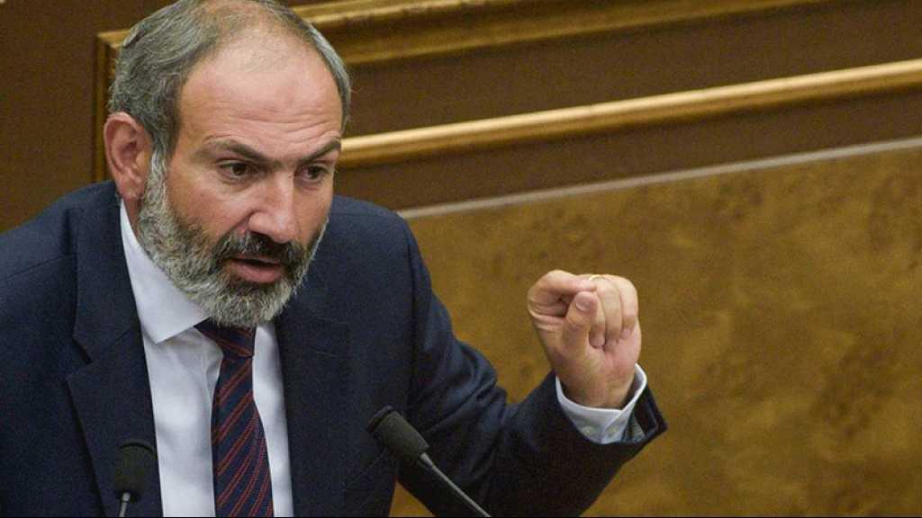 Erevan: Sans l'engagement actif de la Turquie, cette guerre n'aurait pas commencé