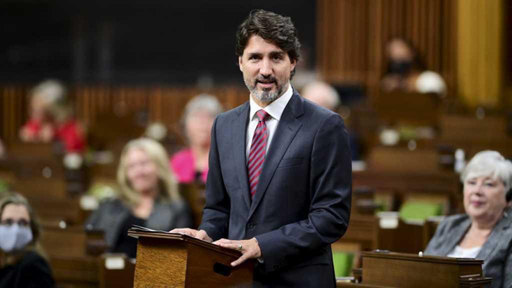 Canada: le gouvernement minoritaire de Trudeau survit à un vote de confiance