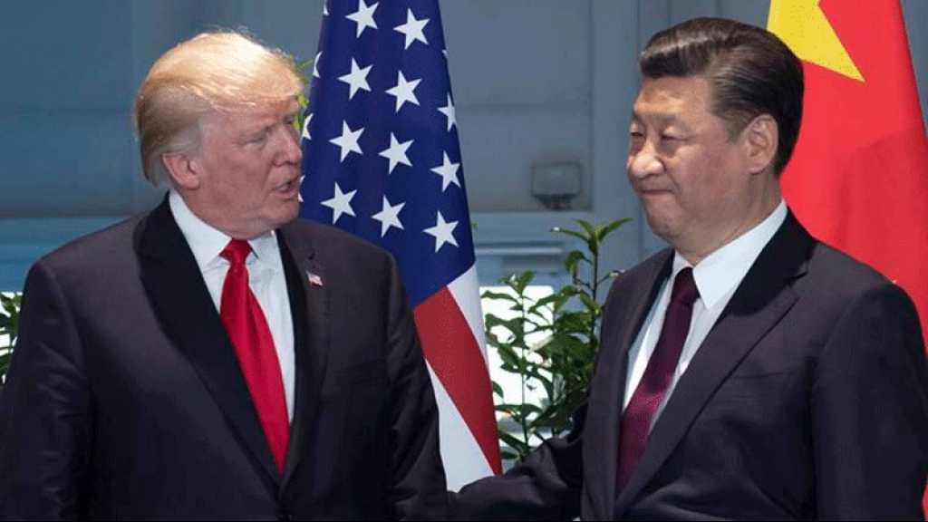 La Chine exhorte les États-Unis à abandonner leur mentalité de «Guerre froide»
