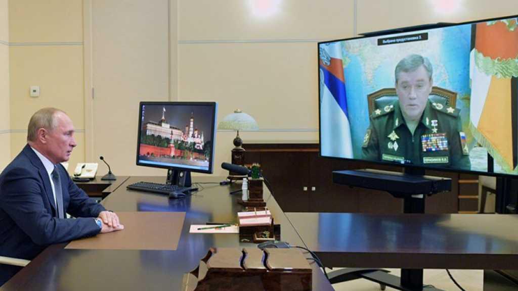 La Russie a testé avec succès un missile hypersonique