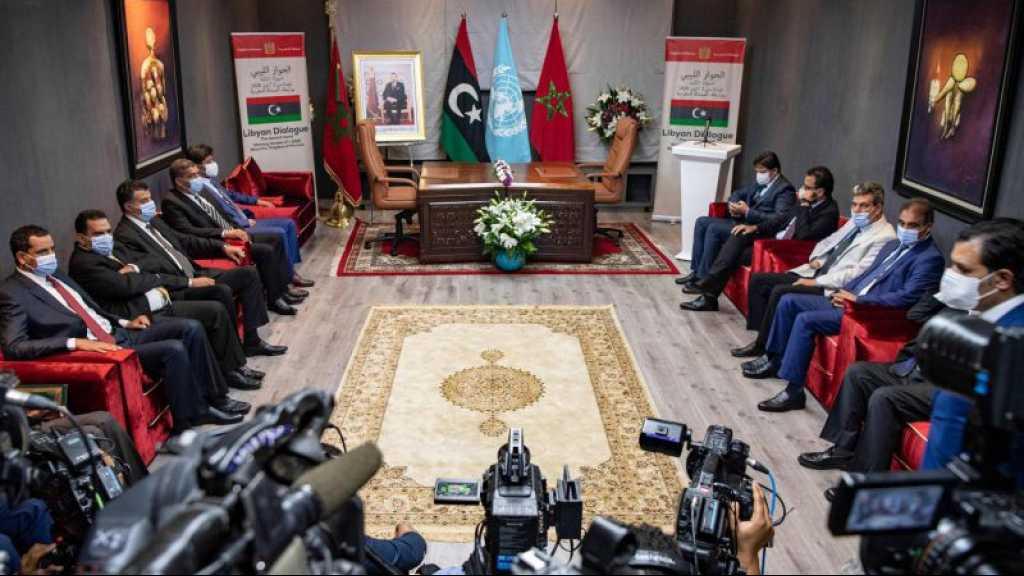 «Dialogue libyen» au Maroc: consensus au terme du deuxième round