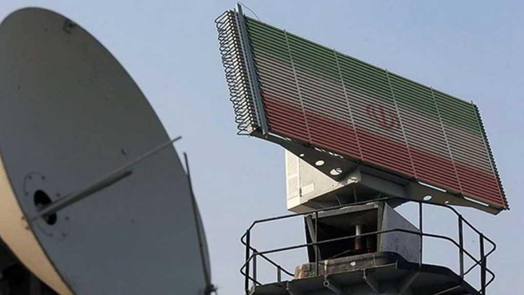 L'Iran affirme détenir «les meilleurs systèmes radars militaires au monde»