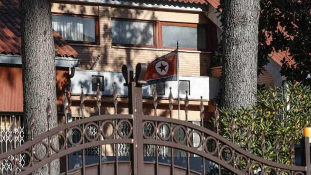 Un ancien diplomate nord-coréen en Italie fait défection vers le sud