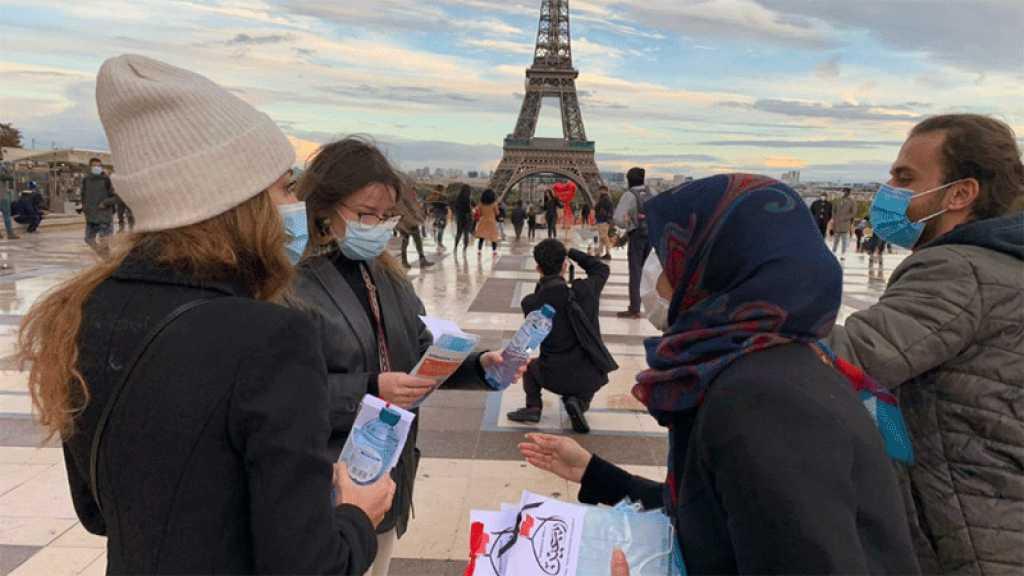 «Le Message d'Arbaeen»: une campagne en Europe pour expliquer le plus grand pèlerinage au monde
