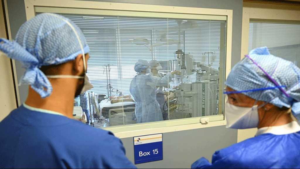 Coronavirus: déclenchement du plan blanc dans tous les établissements de santé d'Île-de-France