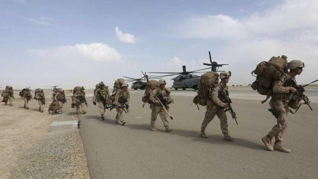 Afghanistan: Trump veut terminer le retrait des militaires américains d'ici Noël