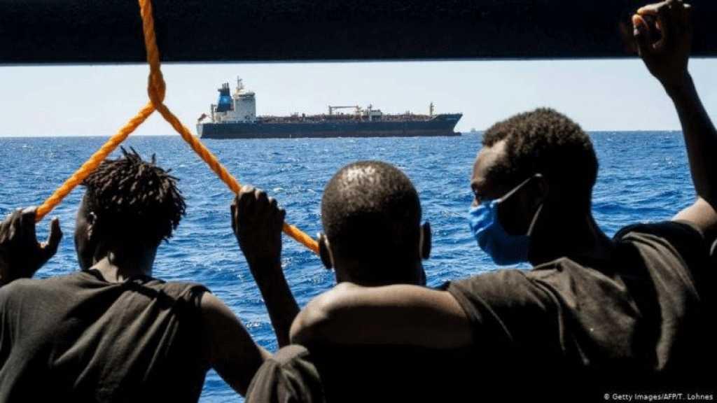 Près de 200 migrants interceptés au large du Sénégal en partance pour l'Espagne