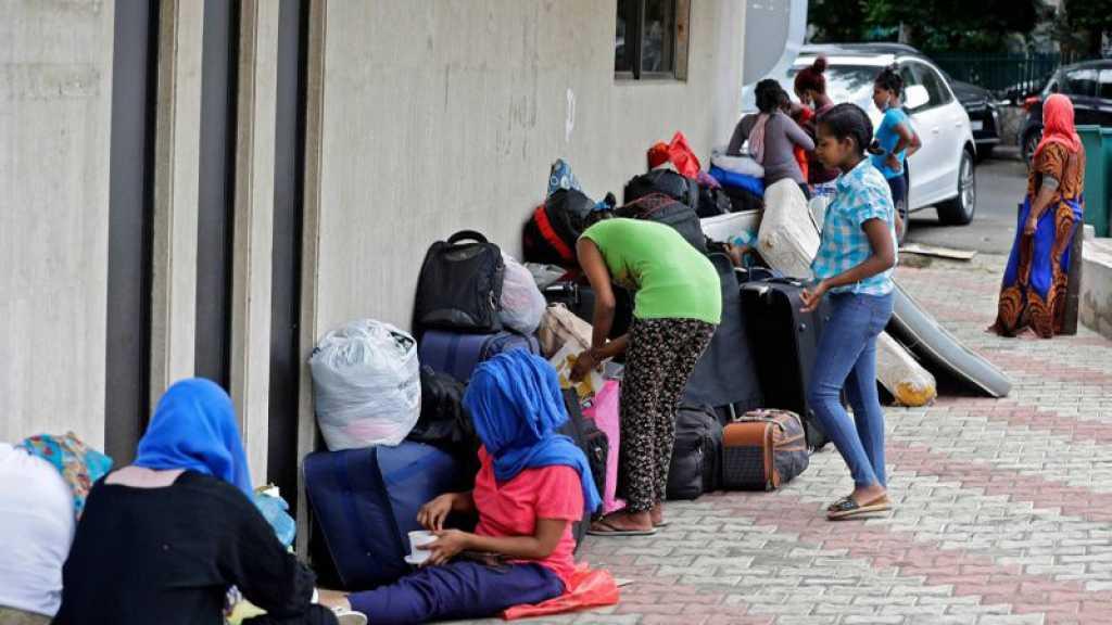 Près de 3 millions de migrants bloqués par le Covid-19