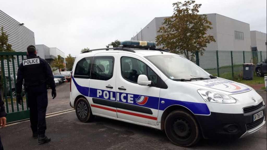 Policiers attaqués en France: un suspect s'est livré à la police