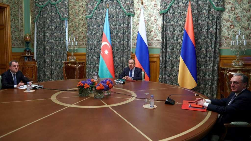 Nagorny Karabakh: l'Azerbaïdjan et l'Arménie s'accordent sur un cessez-le-feu