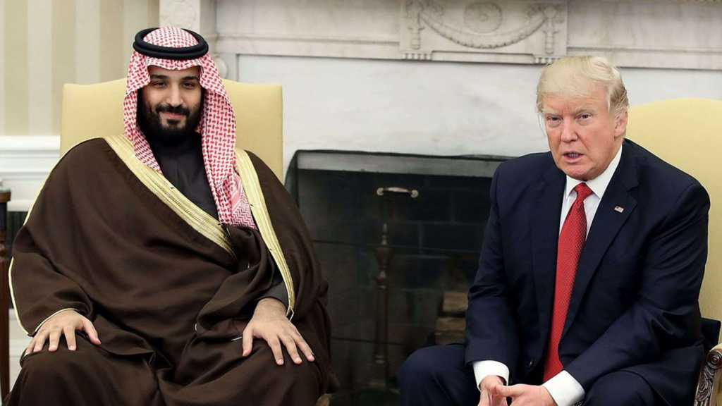 Alliance saoudo-américaine pour «exploser» le Liban !