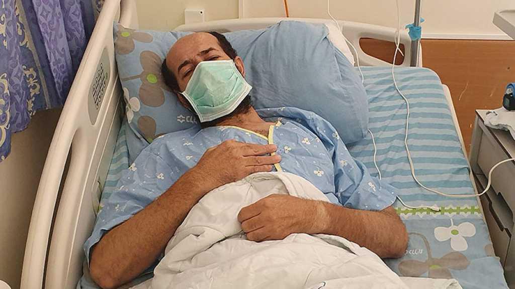 74 jours de grève de la faim : Maher al-Akhras poursuit son combat pour la liberté