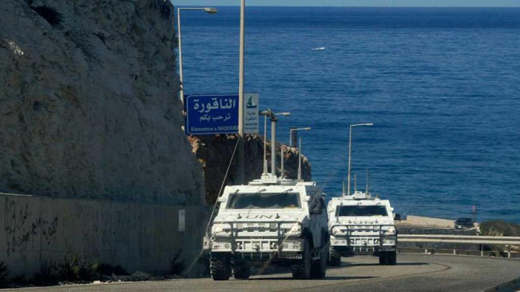 Démarcation des frontières: le chef de l'armée donne ses directives à la délégation libanaise