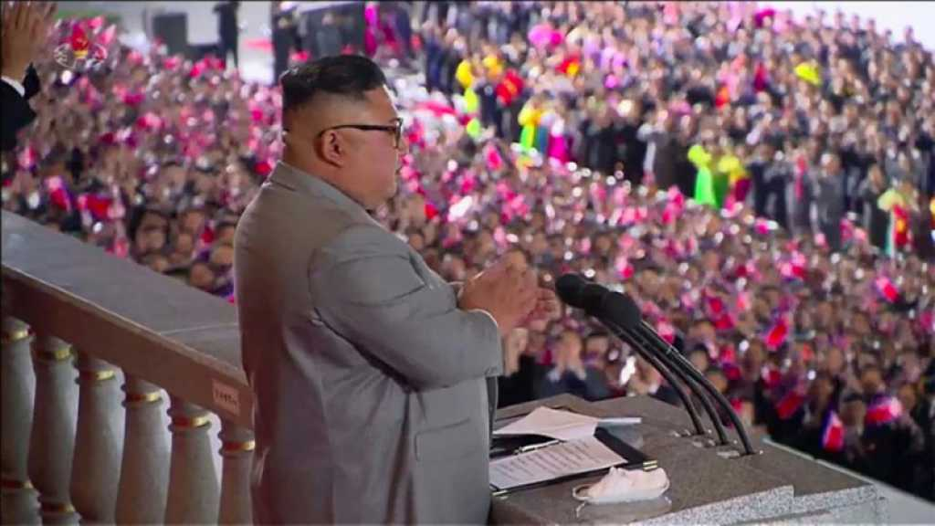 Corée du Nord : Kim Jong Un affirme qu'il n'y a pas un seul cas de Coronavirus dans son pays