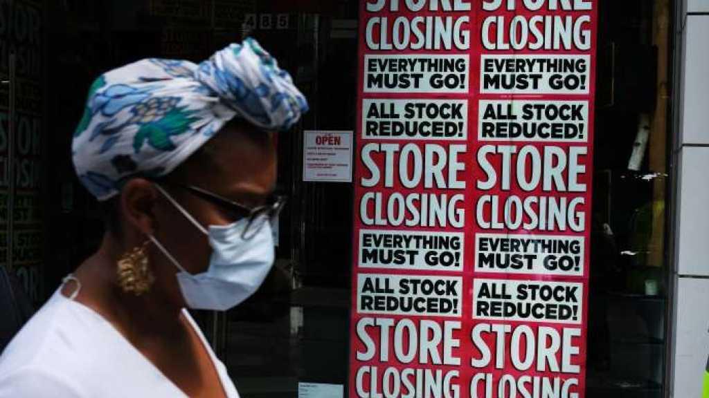 Etats-Unis: nouveau revirement de la Maison-Blanche sur le plan de relance économique