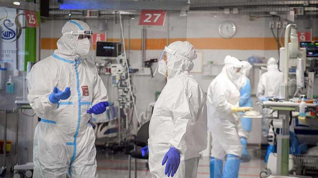 Coronavirus en «Israël»: 1.618 nouveaux cas en 24h, 1.993 décès au total
