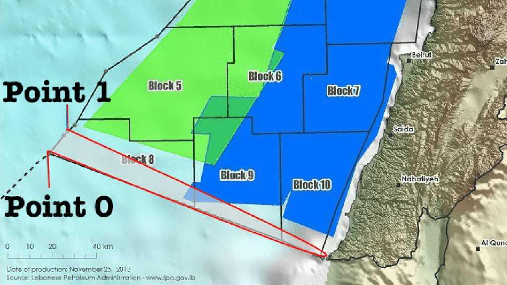 Plan israélien pour le gaz et la «paix»: voici les cartes de force du Liban