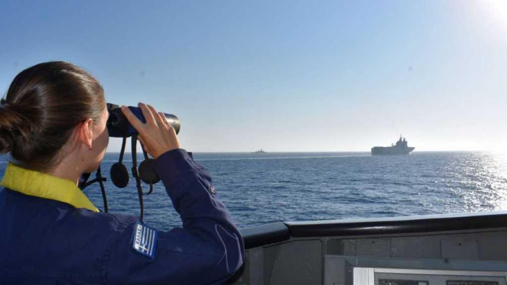 Méditerranée: la Grèce exclut des pourparlers avec la Turquie avant un retrait de son navire
