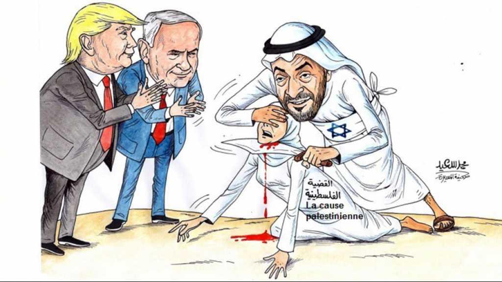 90% du contenu arabe sur les réseaux sociaux est hostile à la normalisation, selon une étude israélienne