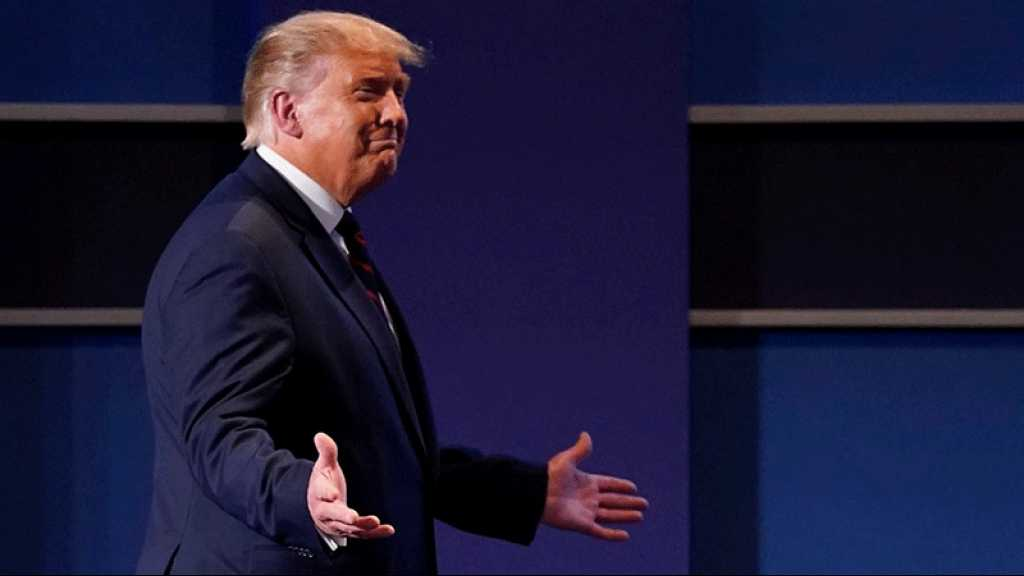 La majorité des Israéliens préfèrent Donald Trump à Joe Biden