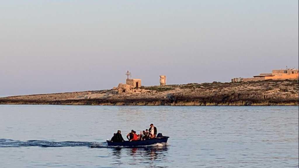 Au Liban, «hausse significative» de l'émigration clandestine