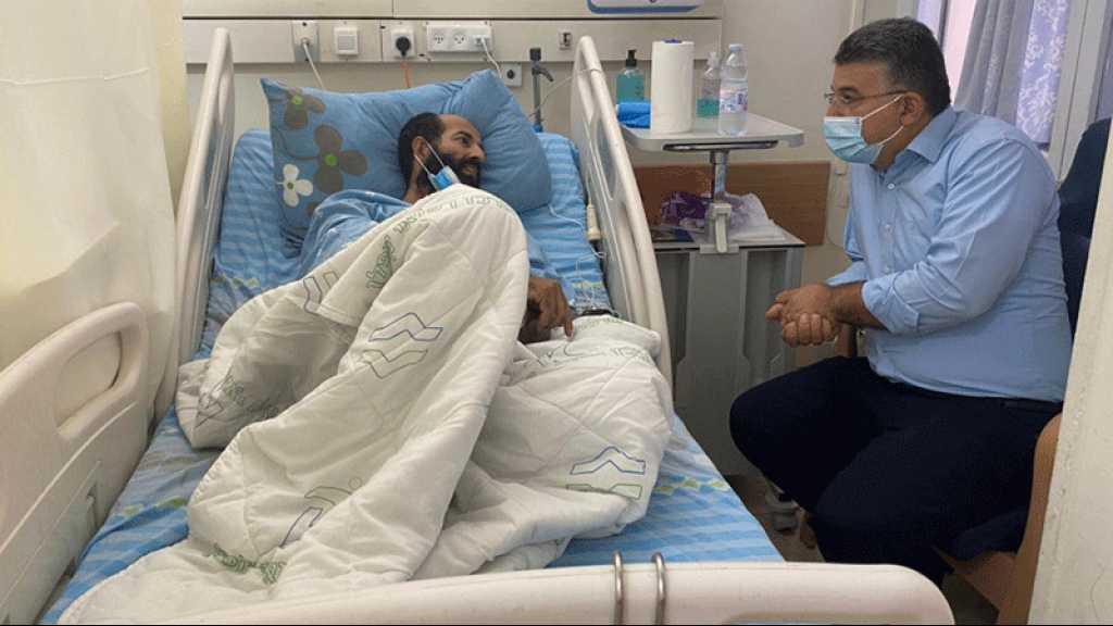 «Israël» poursuit sa politique cruelle envers les grévistes de la faim palestiniens