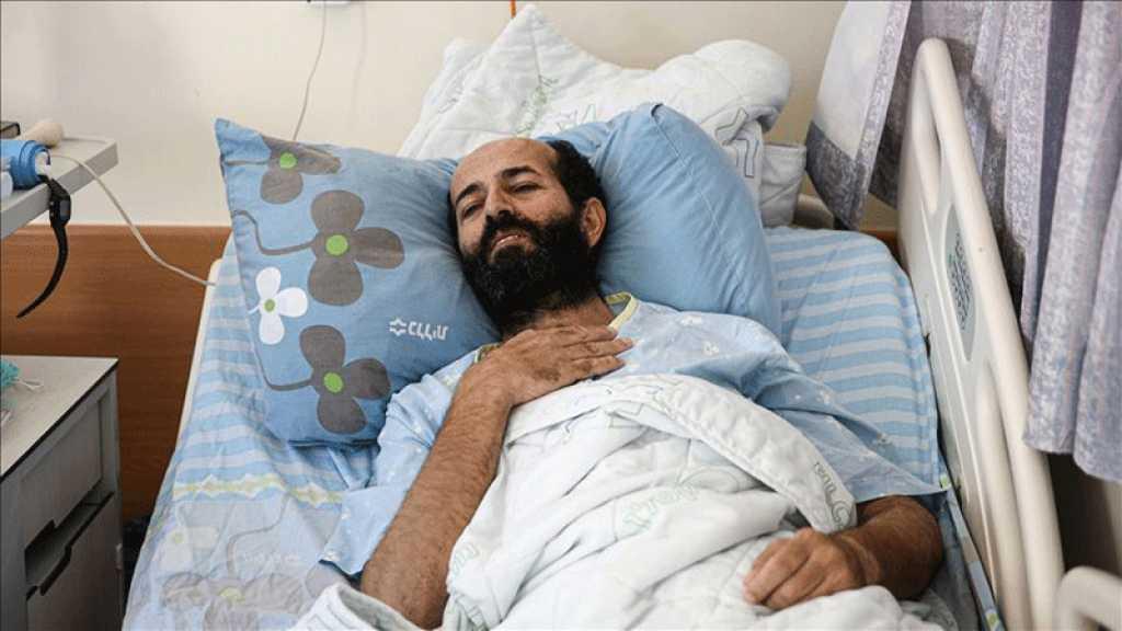 60 détenus palestiniens entament une grève de la faim dans les prisons israéliennes