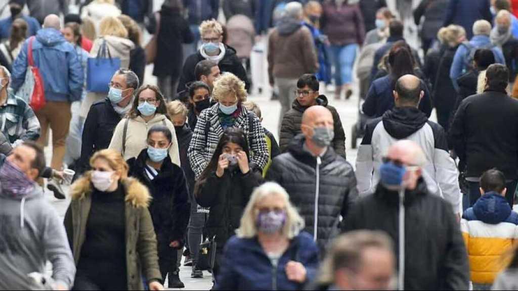 Coronavirus: l'évolution de la situation en Europe est «très préoccupante», selon l'OMS