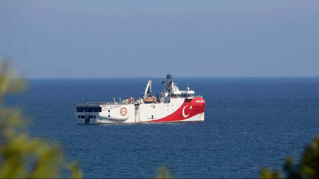 Paris et Berlin dénoncent le comportement «inadmissible» de la Turquie en Méditerranée
