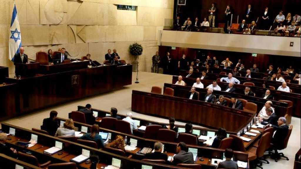 Le «Parlement israélien» ratifie les accords de normalisation avec les Emirats et Bahreïn