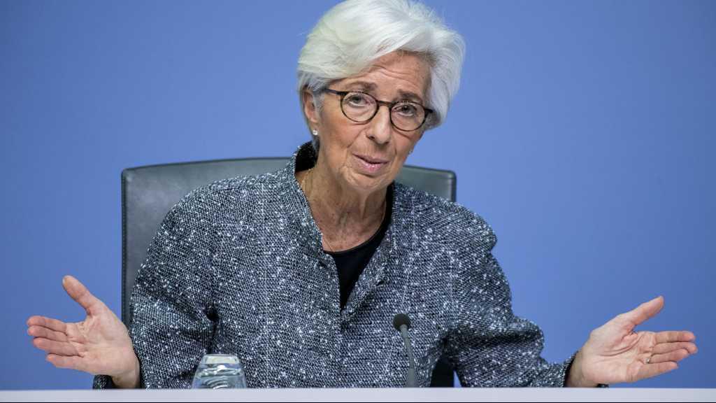 Brexit: un accord doit se faire, selon la présidente de la BCE