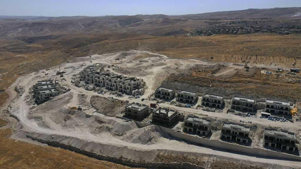 Cisjordanie: l'approbation de nouvelles constructions est «contre-productive»