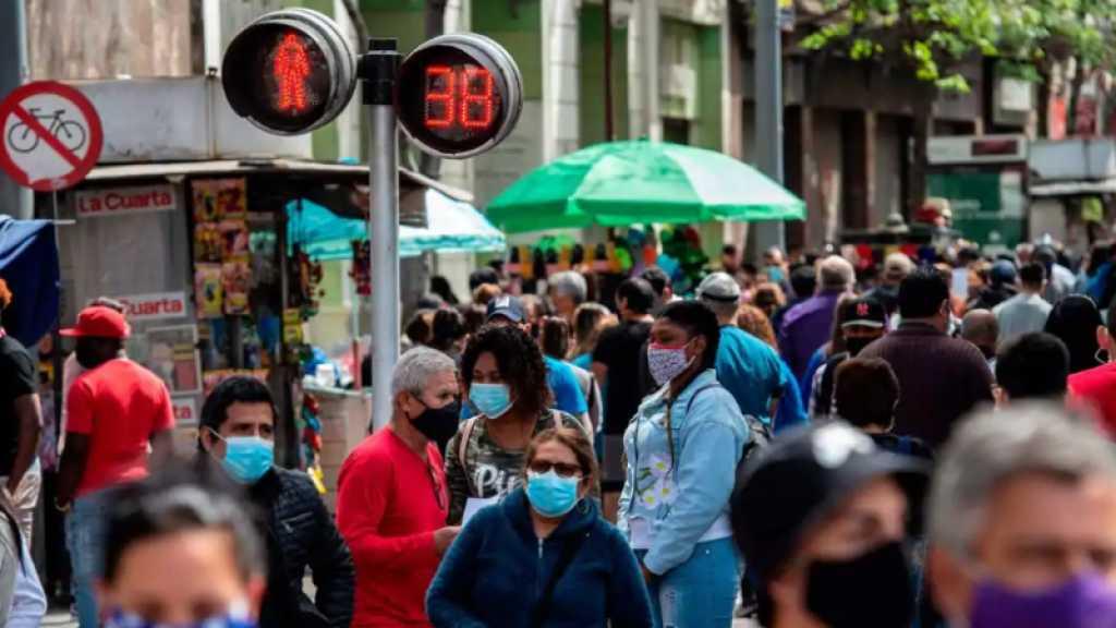Covid-19: l'immunité collective, un «calcul dangereux», selon les scientifiques